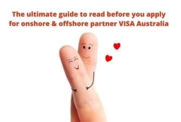 partner VISA Australia