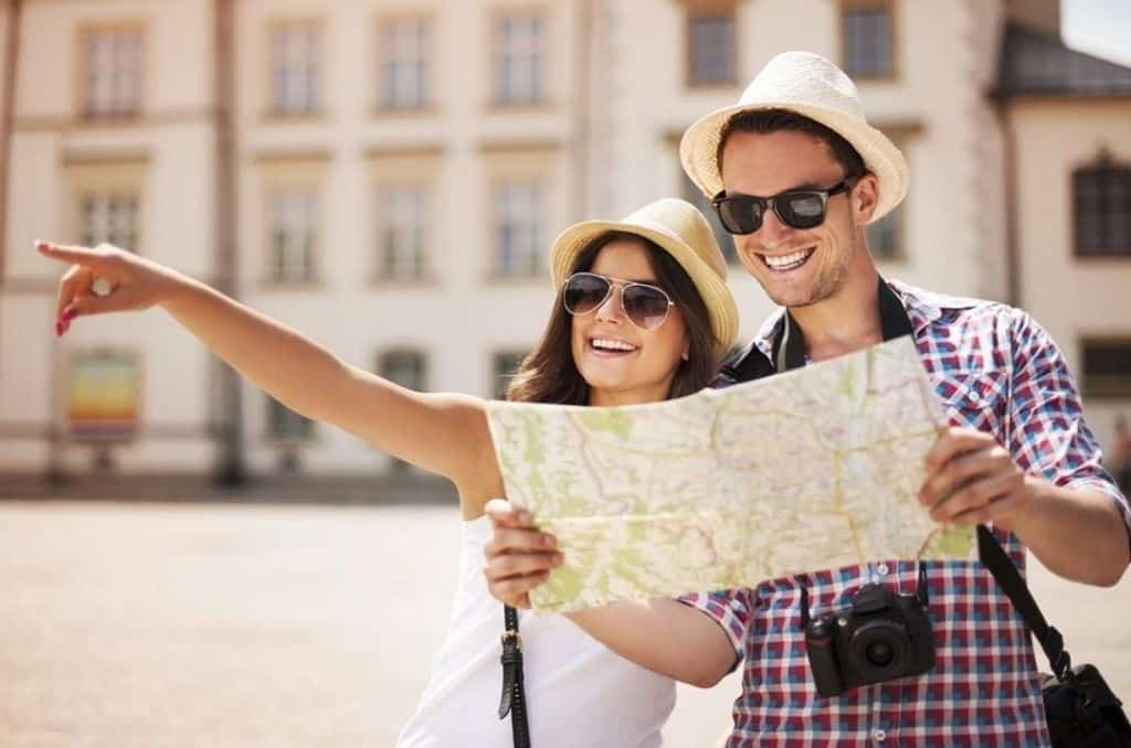 Migration consultants for Tourist VISA